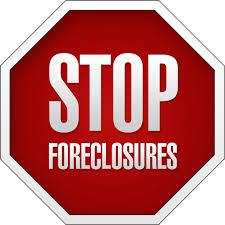 Foreclosures in Calgary