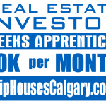 Flip Houses Calgary