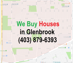 We Buy Houses Glenbrook Calgary