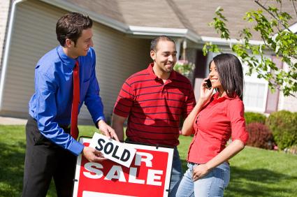 Selling Real Estate in a Sluggish Market