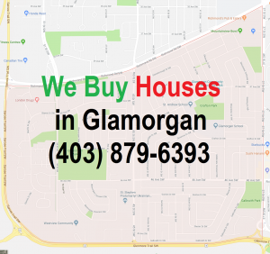 We Buy Houses Glamorgan Calgary