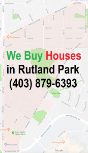 We Buy Houses Rutland Park Calgary