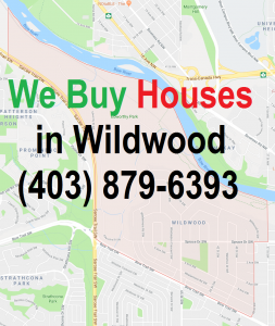 We Buy Houses Wildwood Calgary