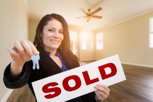 Selling With an Agent