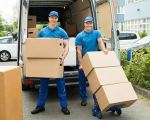 When to Call a Mover