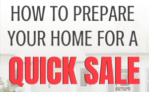 Sell A House Quick