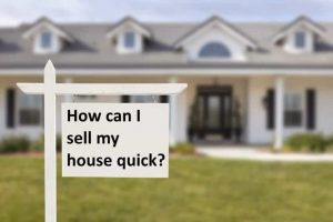 Easiest Way to Sell a House Fast